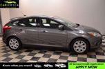 2014 Ford Focus SE- HEATED SEATS * ALLOY RIMS * CRUISE  in Kingston, Ontario