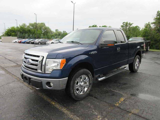 2009 FORD F-150 XLT EXT CAB in Cayuga, Ontario