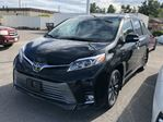 2018 Toyota Sienna     in Cobourg, Ontario