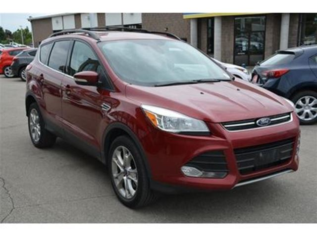 2013 Ford Escape - in Milton, Ontario