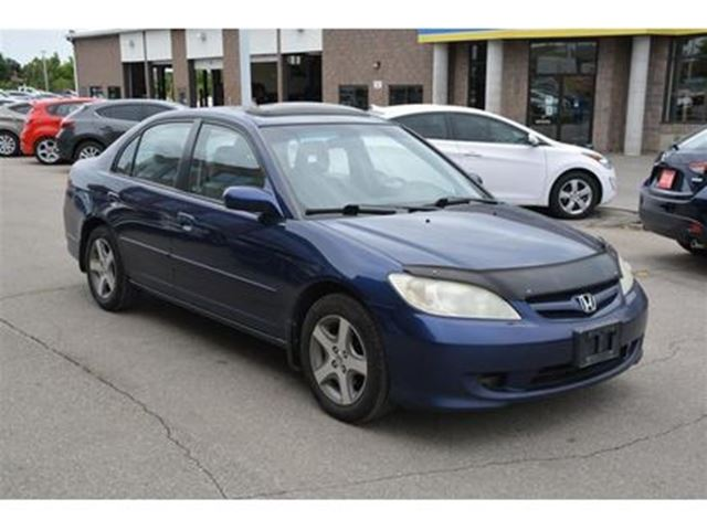2004 Honda Civic - in Milton, Ontario