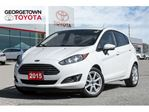 2015 Ford Fiesta SE A/C BLUETOOTH CRUISE CONTROL in Georgetown, Ontario