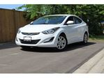 2016 Hyundai Elantra L*Extremly Clean*Heated Seats*Bluetooth*Deep Tints in Mississauga, Ontario
