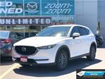 2018 Mazda CX-5 GS/AWD/MOONROOF in Toronto, Ontario
