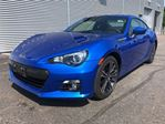 2013 Subaru BRZ Sport-tech LOW KMs STORED ALL WINTER in Thunder Bay, Ontario