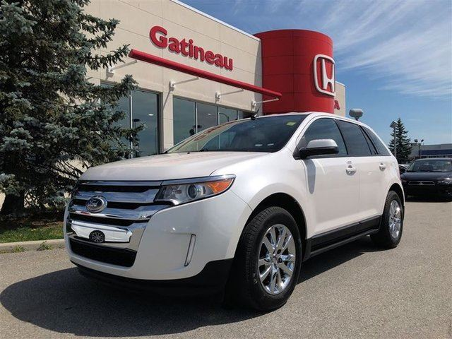 2013 Ford Edge SEL in Gatineau, Quebec