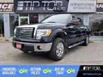 2010 Ford F-150 XLT ** 5.4L V8, 4x4, Crew Cab, Well Equipped ** in Bowmanville, Ontario