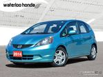 2014 Honda Fit LX Automatic, A/C and More! in Waterloo, Ontario