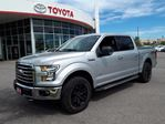 2015 Ford F-150 XLT  with XTR in Aurora, Ontario