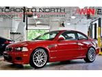 2002 BMW M3 E46 6-Speed Manual Coupe in North York, Ontario