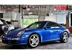 2005 Porsche 911 Carrera NAVI NO ACCIDENT in North York, Ontario