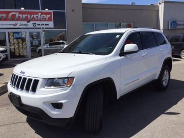 2014 Jeep Grand Cherokee Laredo in Milton, Ontario