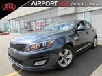 2014 Kia Optima LX, Heated seats, Bluetooth in Mississauga, Ontario