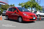 2007 Honda Fit DX in Richmond, British Columbia