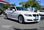 2010 BMW 3 Series 328i xDrive in Richmond, British Columbia