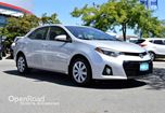 2016 Toyota Corolla S in Richmond, British Columbia