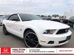 2012 Ford Mustang V6 Premium in Burlington, Ontario