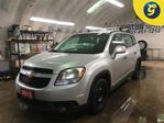 2012 Chevrolet Orlando LS*TRANSMISSION*KEYLESS ENTRY*POWER WINDOWS in Cambridge, Ontario