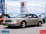 2005 Cadillac DeVille - in Barrie, Ontario