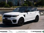 2017 Land Rover Range Rover Sport V8 Supercharged SVR in Vancouver, British Columbia