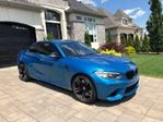 2017 BMW M2 423 HP- in Mississauga, Ontario