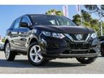 2018 Nissan Qashqai 2L 4CYL S FWD DEALER DEMO in Mississauga, Ontario