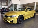 2016 BMW M4 Coupe + Bo+«te M +á double embrayage in Mississauga, Ontario