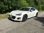 2017 Subaru BRZ 2dr Cpe Auto Sport-Tech in Mississauga, Ontario