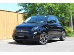 2017 Fiat 500 Pop*Sport*Only 455kms*Bluetooth*17WHLS*FRESH in Mississauga, Ontario