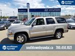 2003 Chevrolet Tahoe LT/4X4/LEATHER/POWER OPTIONS in Edmonton, Alberta