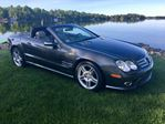 2007 Mercedes-Benz SL-Class 5.5L V8 Only 101500 km in Perth, Ontario