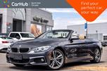 2014 BMW 4 Series 435i in Thornhill, Ontario