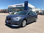 2015 Subaru Legacy 2.5i 2.5i in Richmond Hill, Ontario