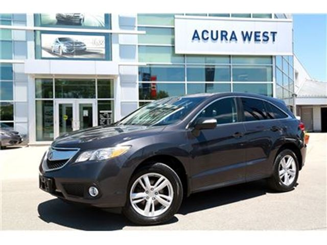 2013 ACURA RDX Technology Package in London, Ontario