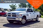 2013 Dodge RAM 3500 SLT 4x4 Diesel Backup Cam Bluetooth R-Start Keyless Entry 18Alloy in Bolton, Ontario