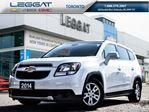 2014 Chevrolet Orlando 7 PASSENGER GREAT ON GAS in Rexdale, Ontario