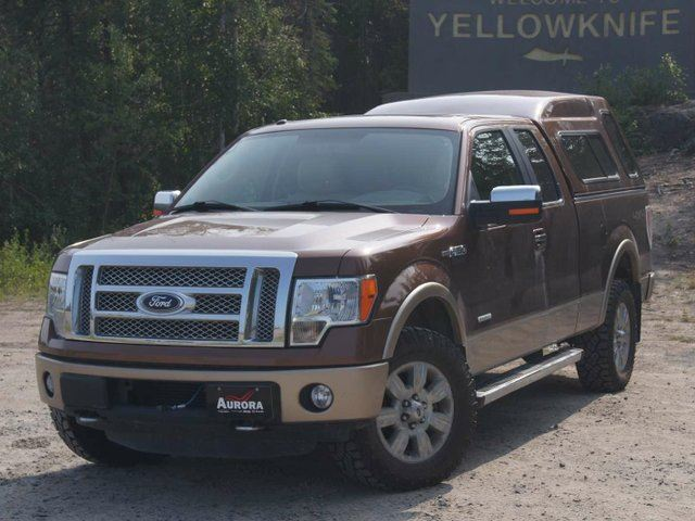 2011 Ford F-150           in Yellowknife, Northwest Territories
