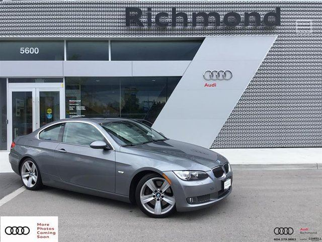 2008 BMW 3 Series 335i in Richmond, British Columbia