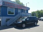 2014 Nissan Armada Platinum Edition in Barrie, Ontario