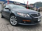 2010 Volkswagen Passat Sportline DSG_Leather_Sunroof_Bluetooth in Oakville, Ontario
