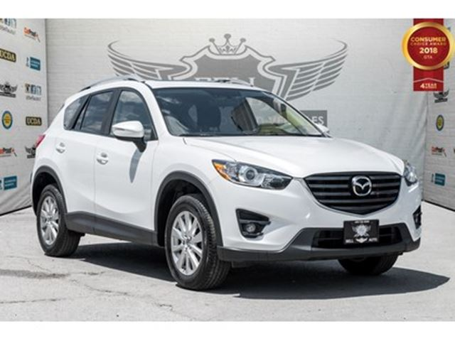 2016 MAZDA CX-5 ~BACK UP CAMERA~SUNROOF~BLUETOOTH in Toronto, Ontario