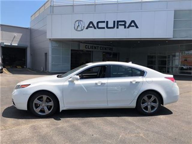 2014 ACURA TL TECH   NOACCIDENTS   OFFLEASE   NAVI   305HP in Burlington, Ontario