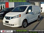 2014 Nissan NV SV   Bluetooth, Cruise, A/C in Ottawa, Ontario