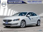 2017 Volvo S60 T5 Drive-E FWD Premier from 0.9%-6Yr/160,000- PreO in Mississauga, Ontario