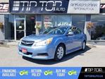 2011 Subaru Legacy 2.5i Prem ** All Wheel Drive, Heated Seats, Blu in Bowmanville, Ontario