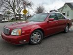 2002 Cadillac DeVille FWD in St Catharines, Ontario