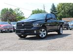 2015 Dodge RAM 1500 Sport*Sunroof*Leather*Navigation*SUPER CLEAN in Mississauga, Ontario