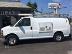 2009 Chevrolet Express 1500 WITH GENERATOR & BINS SHELVES in Welland, Ontario