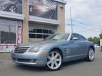 2005 Chrysler Crossfire Limited in Sainte-Marie, Quebec