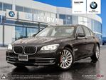 2015 BMW 7 Series 750 in Hamilton, Ontario